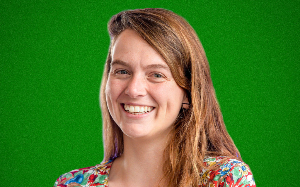 Greens/EFA MEP Kim van Sparrentak