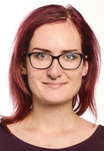 Greens/EFA MEP Markéta Gregorová
