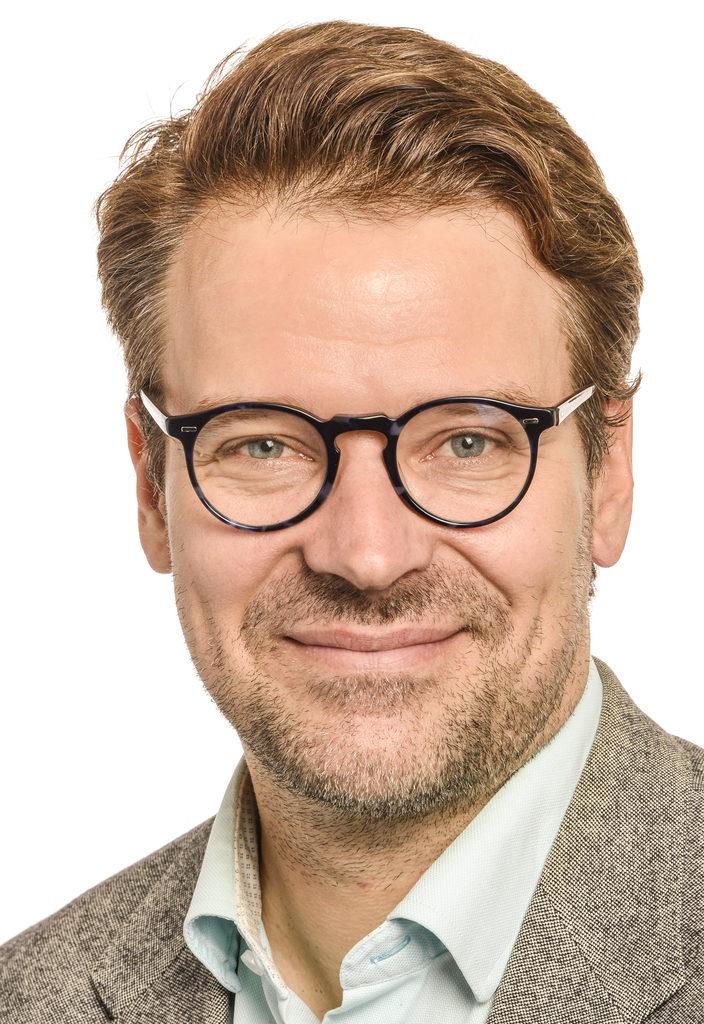 MEP Ville NIINISTO © European Union 2019 - Source : EP