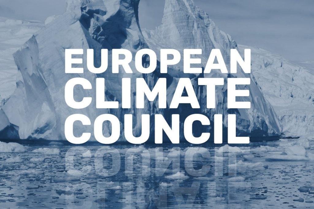 European Climate Change Council