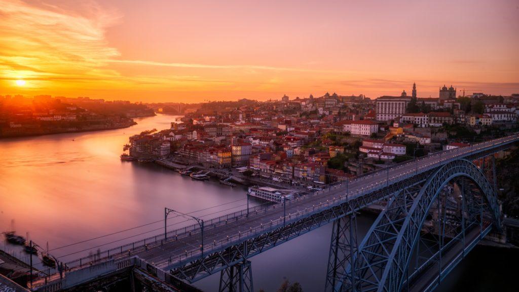 Porto, Portugal / CC0 everaldo-coelho