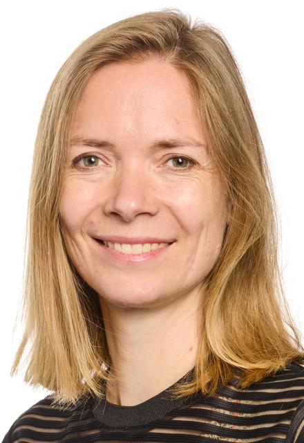 MEP Anna CAVAZZINI / European Union 2019