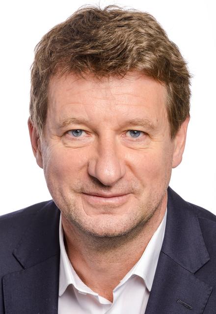 MEP Yannick JADOT / European Union 2019