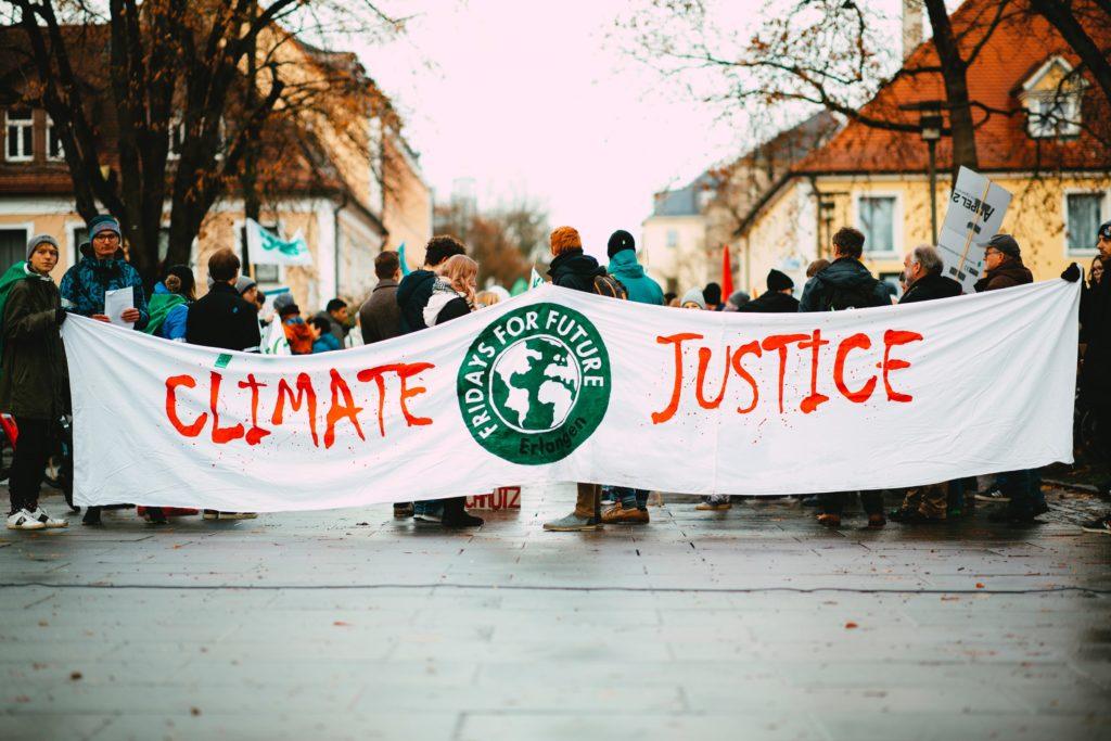 Climate Justice FFF / markus-spiske