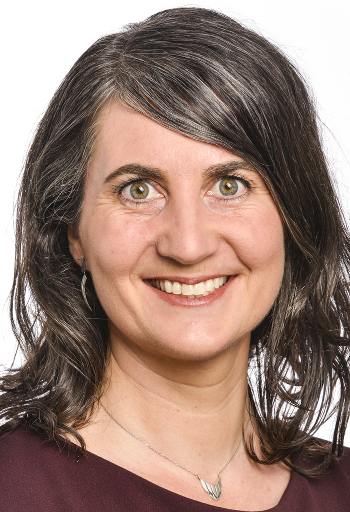 MEP Anna DEPARNAY-GRUNENBERG / European Union 2019
