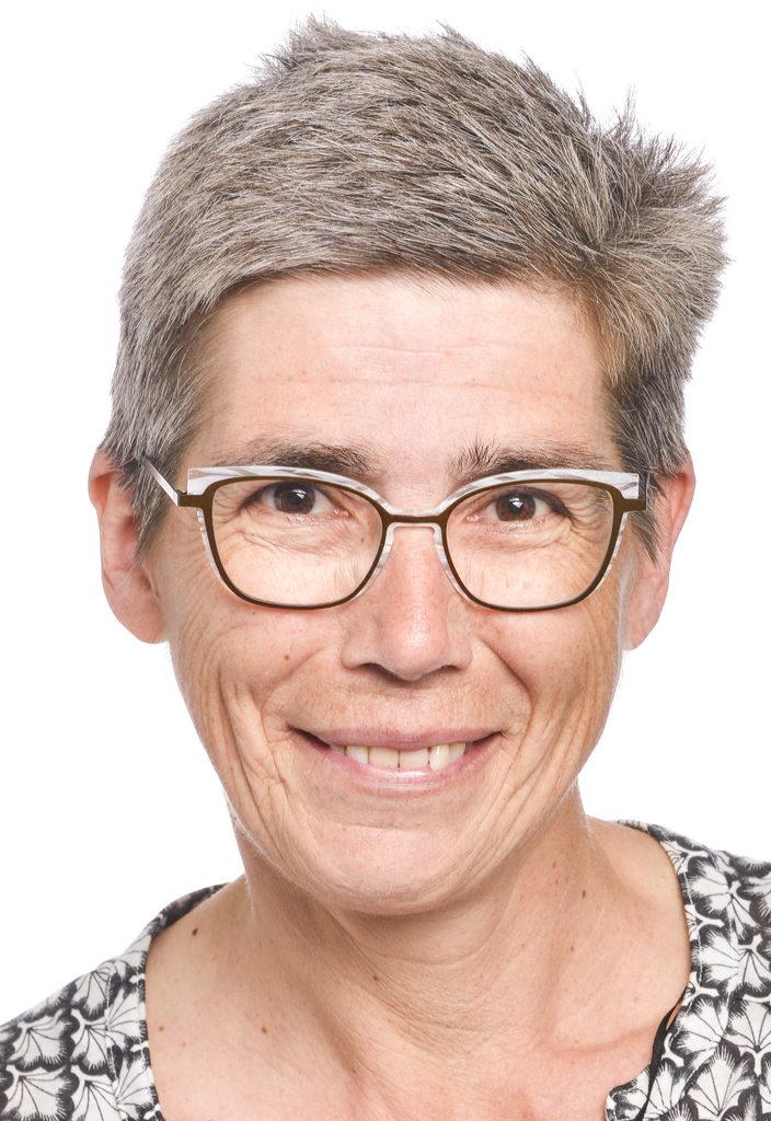 MEP Jutta PAULUS / European Union 2019