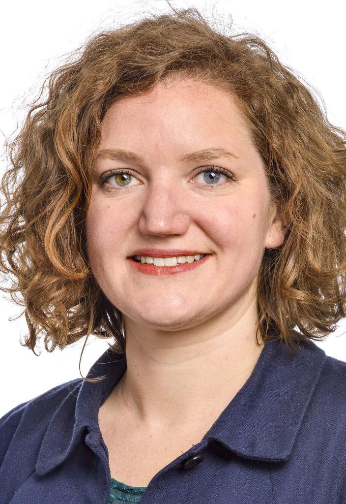 MEP Marie TOUSSAINT/ European Union 2019