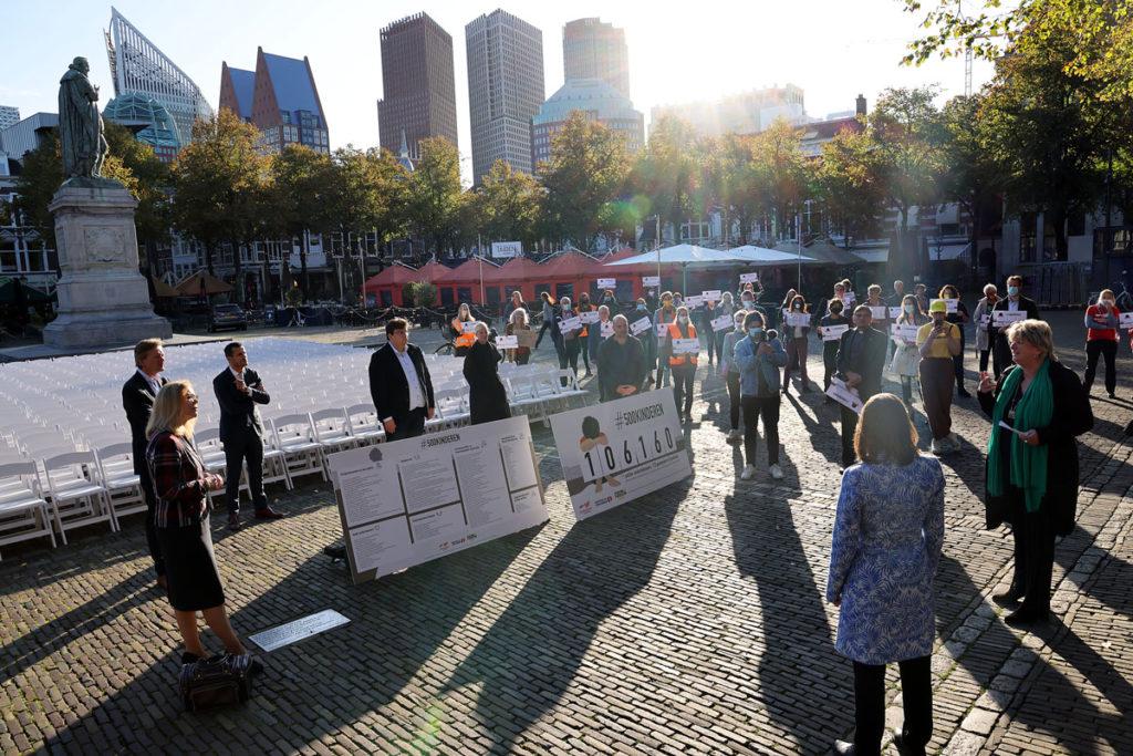 #500Children initiative - Femke de Vries