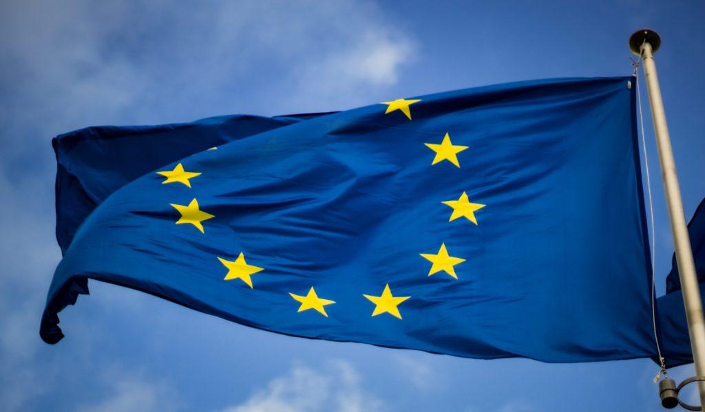 EU Flag / CC0 christian-lue