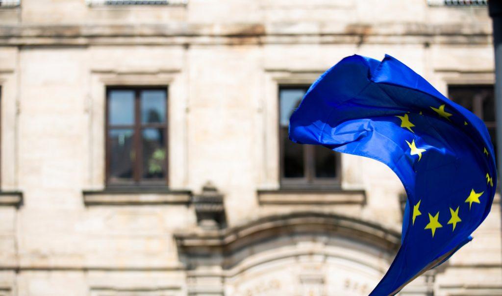 EU flag / CC0 markus-spiske