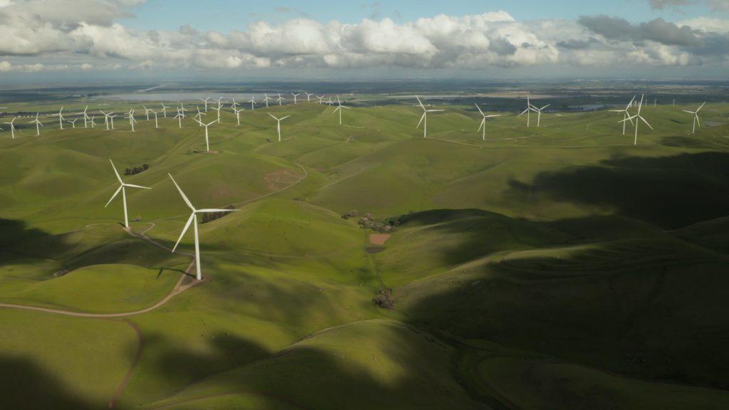 Wind farm / CC0 tyler-casey
