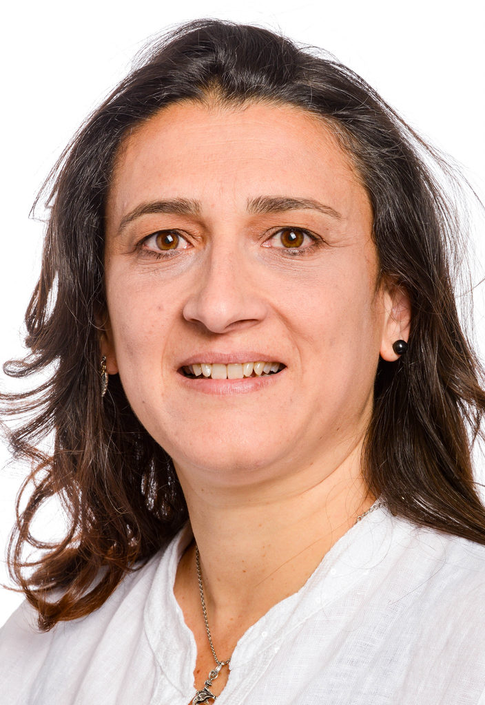 MEP Rosa D'AMATO / European Union 2019