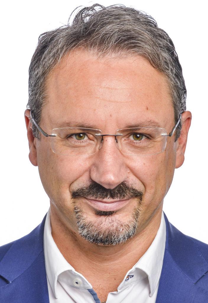 MEP Piernicola PEDICINI / European Union 2019