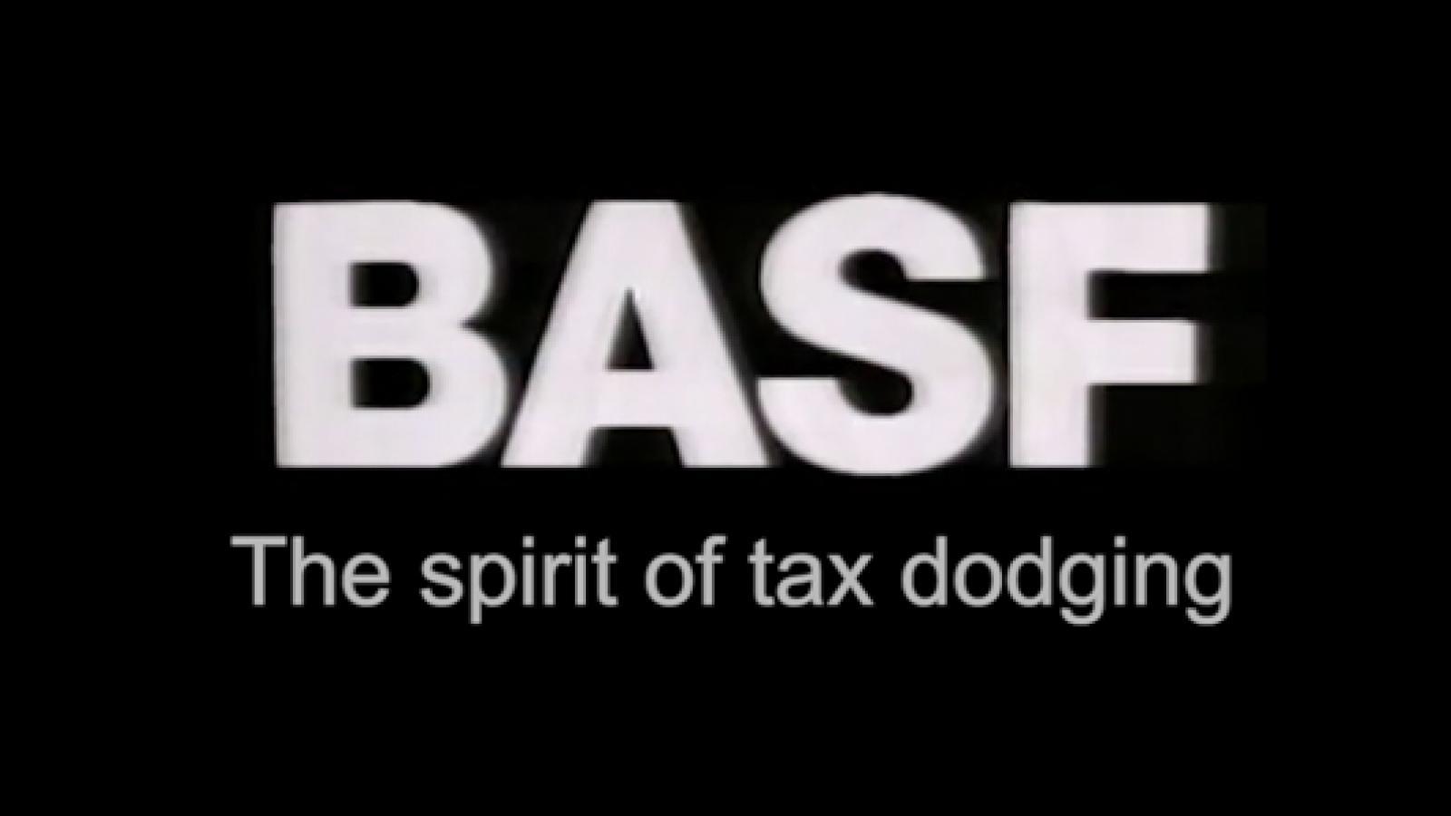 Corporate tax avoidance | Greens/EFA
